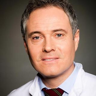 Dr. med. Peter C. Schulte, Chefarzt