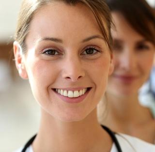 Auszubildende Gesundheits- und Krankenpfleger