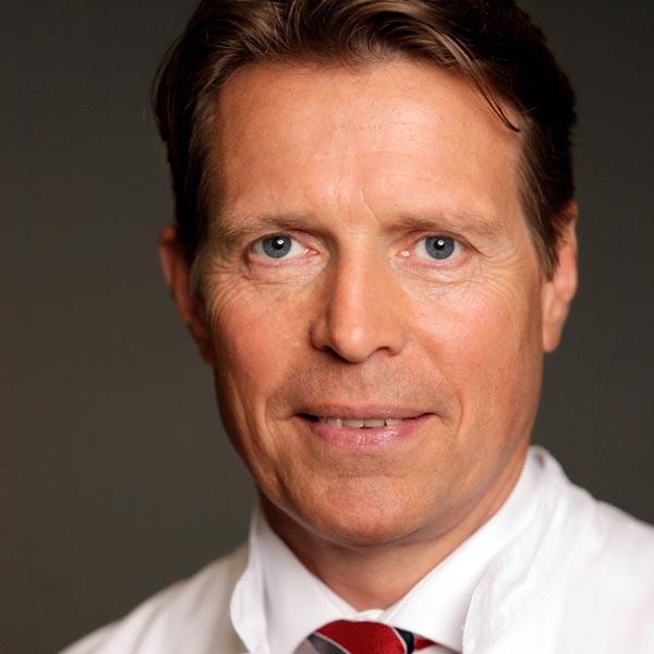Dr. med. Winfried Hohenhorst