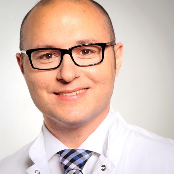 Dr. med. Heiko Sorg, Essen
