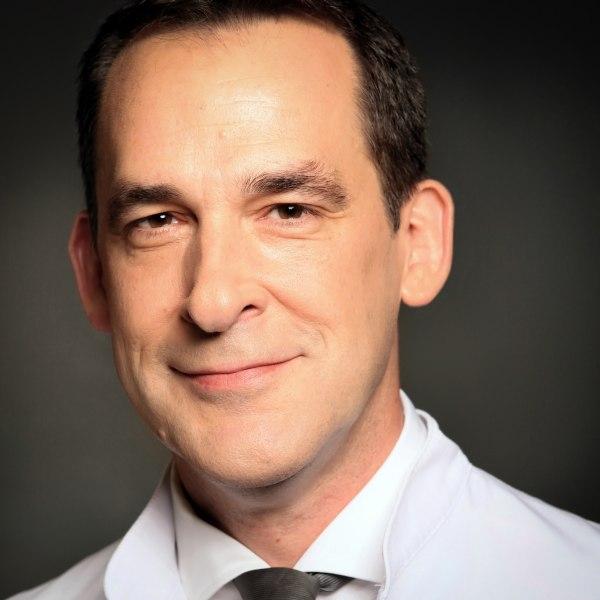 Prof. Dr. med. Sven Lendemans