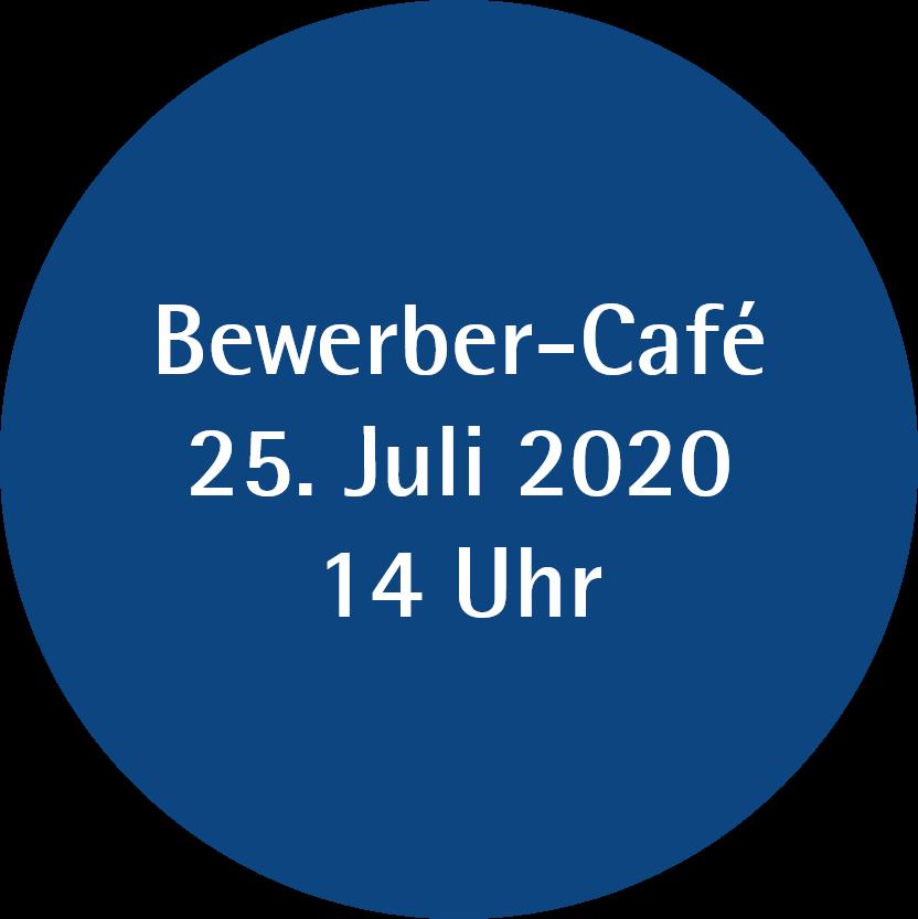 Karriere in der Gesundheits- und Krankenpflege. Bewerber-Café