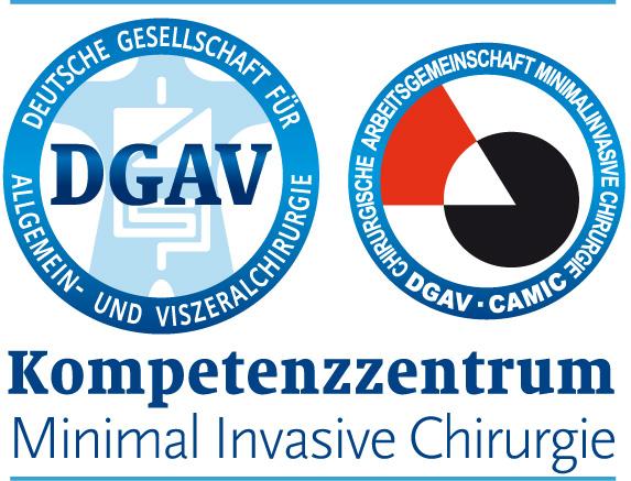 Logo MIC Zertifikat DGAV