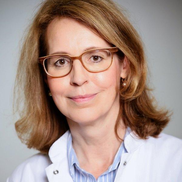 Dr. med. Claudia Veltkamp