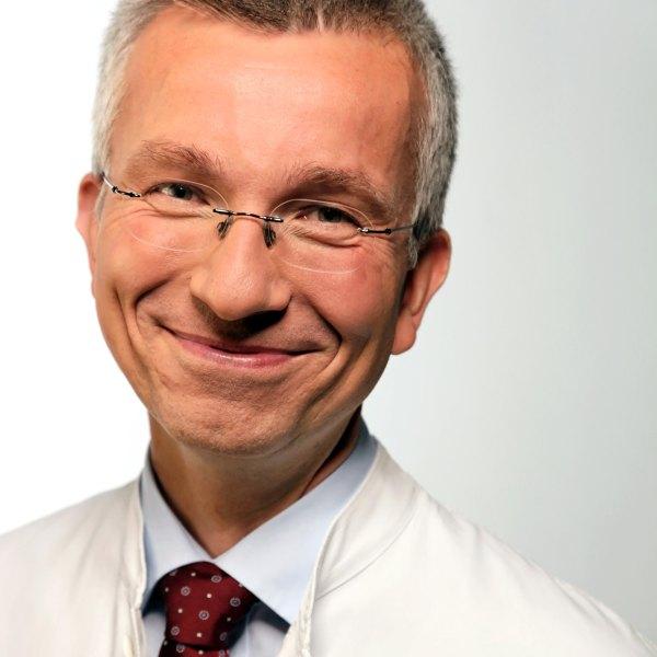 Dr. med. Andreas Schäfer