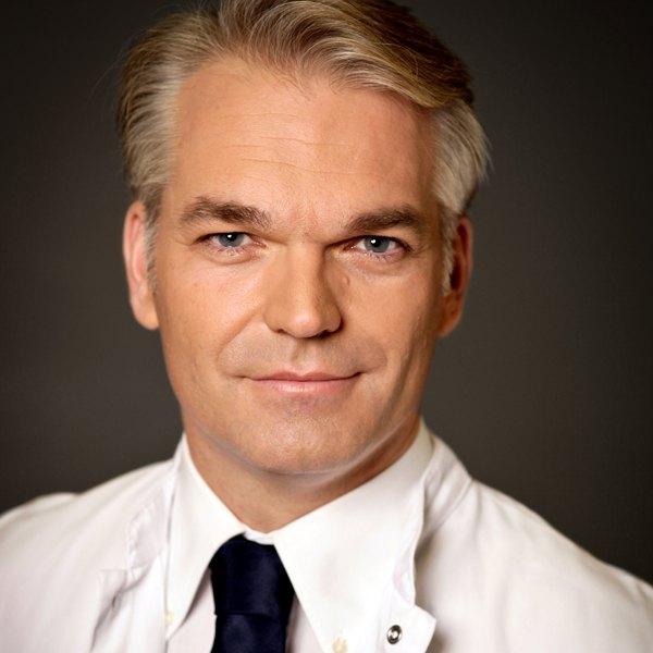 Prof. Niedergethmann